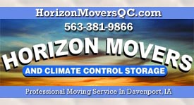 Horizon Movers QC