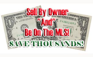 Sell By Owner AND Be On The MLS